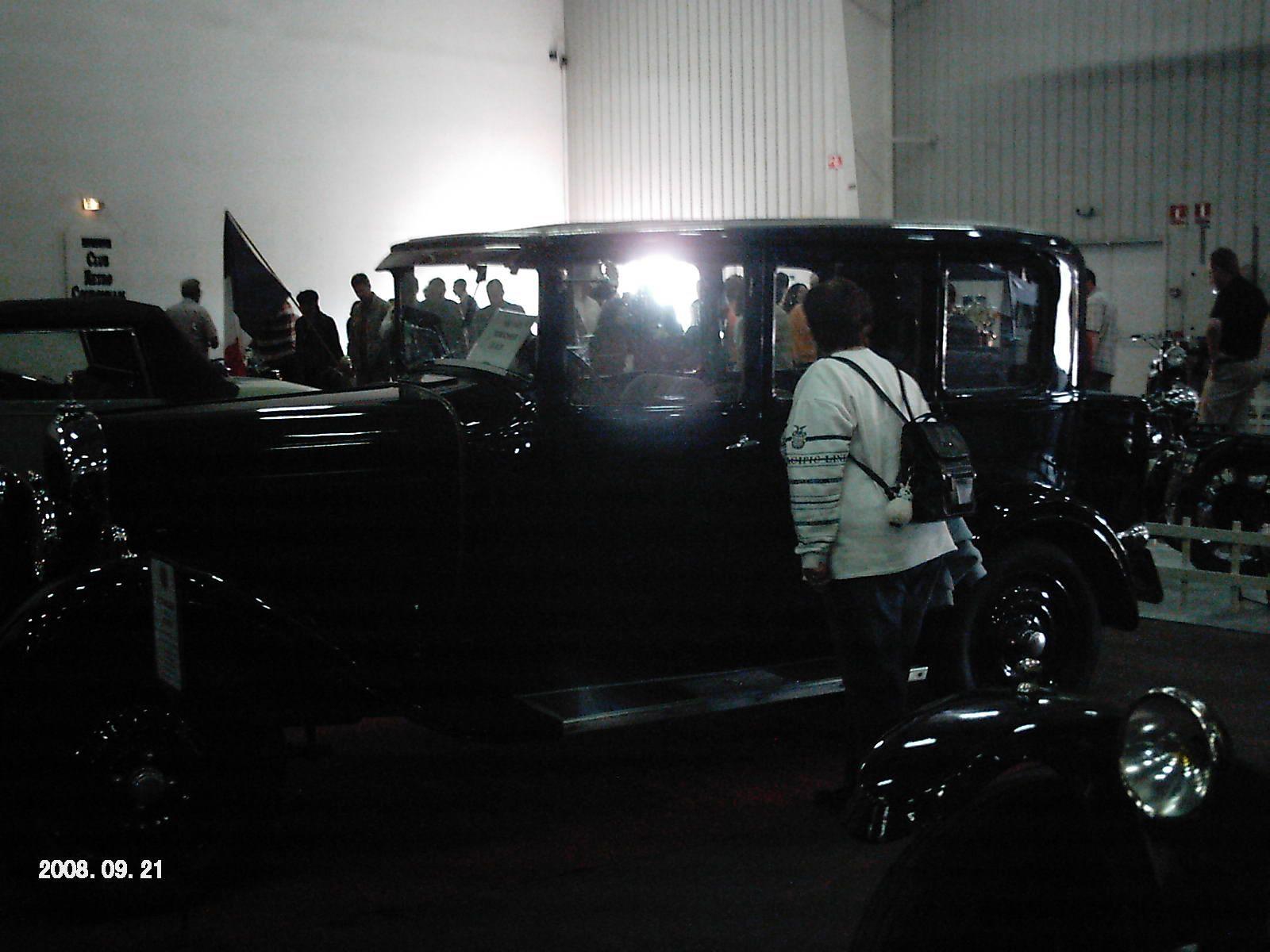 parc expo rouen 2008. Black Bedroom Furniture Sets. Home Design Ideas
